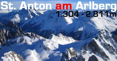 St.Anton am Arlberg